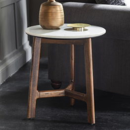 Gal Barcelona Side Table