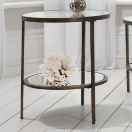 Gal Hudson Side Table