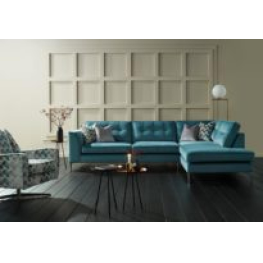 Whitemeadow Lorenzo Sofa