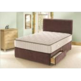 King Koil Regatta 3ft Bed