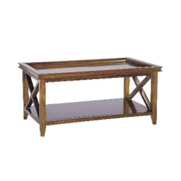 Baker Oxford Coffee Table