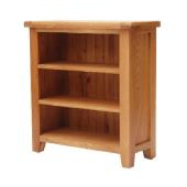 Furniture Link Hampshire Bookcase Low
