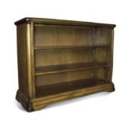 Zocalo Toscana Low Bookcase