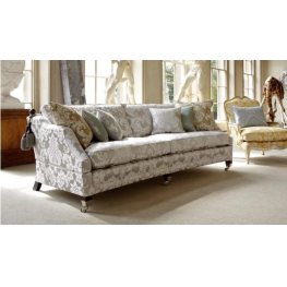 Duresta Hornblower 3 Seater Cushion Back