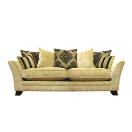 Ashley Manor Harriet 4 Seater PB Sofa