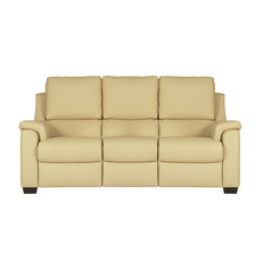 Parker Knoll Albany 3 seater sofa - leather