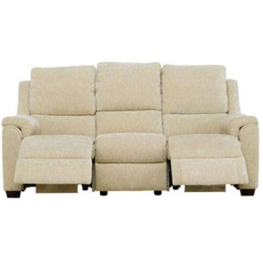 Parker Knoll Albany 3 Seater Manual Reclining Sofa