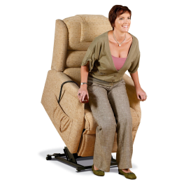 Bronte Lift & Rise Recliner