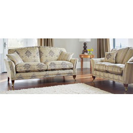 Parker Knoll Harrow Sofa