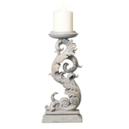 Mindy Browne Isaac Candle Holder