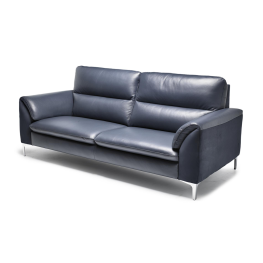 ETNA Leather Sofa Range