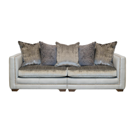 Alexander and James, Belushi Maxi Split Sofa