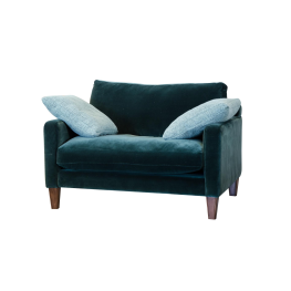 Alexander and James, Hoxton Snuggler Chair