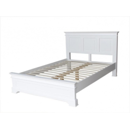 Annecy 150cm Bed Frame