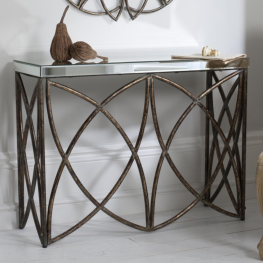 Beckfield Console Table