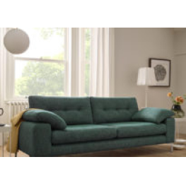 Whitemeadow Capri Sofa