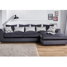 Whitemeadow Bossanova Sofa