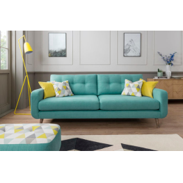 Whitemeadow Lisbon Sofa