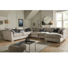 Whitemeadow Metro Sofa